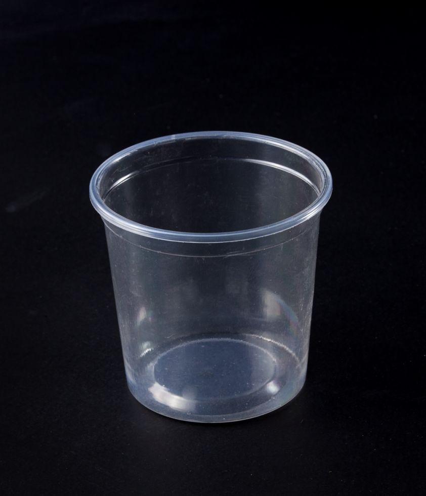 Vaso 1oz 2 desechables diversos el salvador - Vasos para yogurt ...